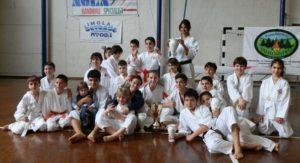 Trofeo del grifo 2014